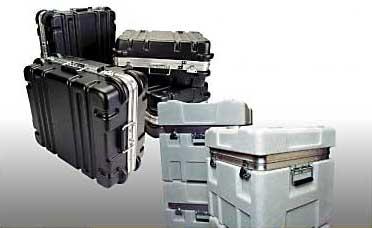ATA Heavy Duty Cases