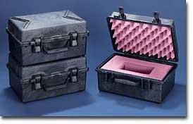 KUDL-PAK Brand Cases