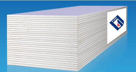 Gypsum Board Manufacturer in United Arab Emirates by Wasit General
