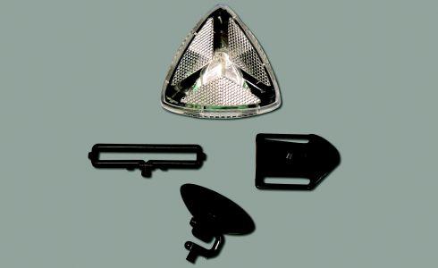 Xenon Strobe Safety Kit