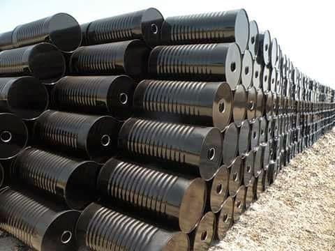 50-70 Bitumen