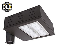 eLucent LED Area Light