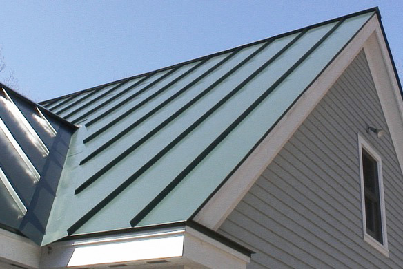 Metal Roofing System Manufacturer In Andhra Pradesh India