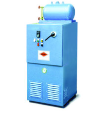 Water Glycol Systems