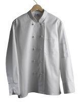 Cloth Button Chef Coat