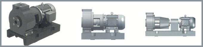 Pumps - Corro Pump