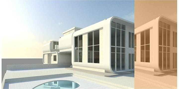 Project Designers Services