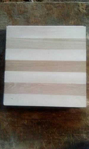 Wooden Floor Tiles