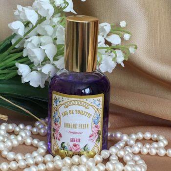 Violette EDT femme perfume