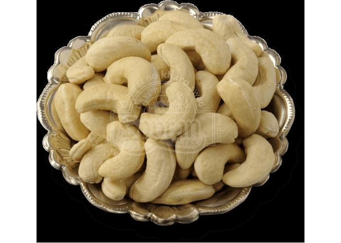 W180 Organic Cashew Nuts