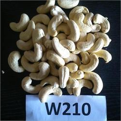 W210 Organic Cashew Nuts