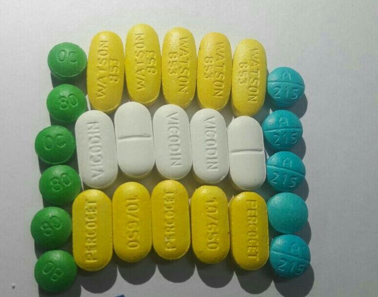 Roxy 30mg Tablets Manufacturer in Delhi Delhi India by