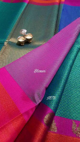 b61ab09fa37aed mtb kora kanchi weaving sarees Manufacturer in Bihar India by petals ...