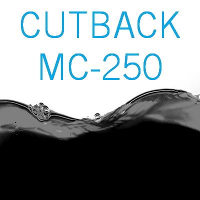 MC-250 Cutback Bitumen