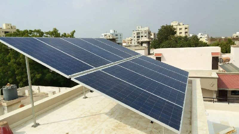 Gujarat leads in setting up Solar Rooftop Plant across the country