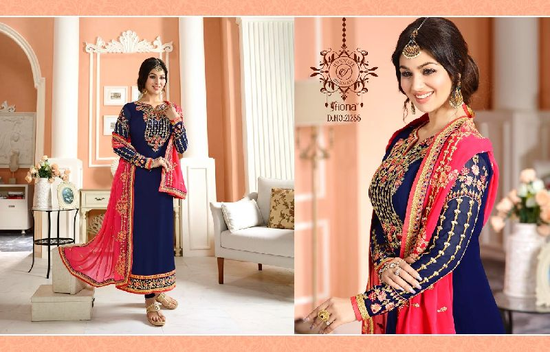 0dfaef0845 Georgette Suits Manufacturer in Tamil Nadu India by indigo mart