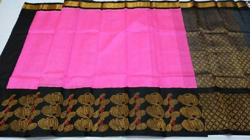 64619e1dc3 kuppadam cotton silk sarees Manufacturer in Tamil Nadu India by ...