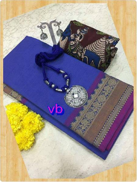 5013627e6a vb chettinad cotton sarees Manufacturer in Tamil Nadu India by ...