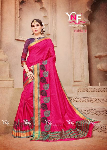 8991bfb545 ynf navdurga cotton silk sarees Manufacturer in Tamil Nadu India by ...