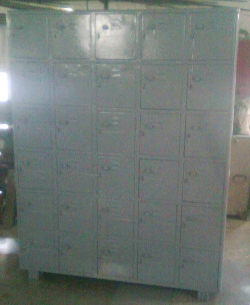 Industrial Locker (PLF-LOC-33)