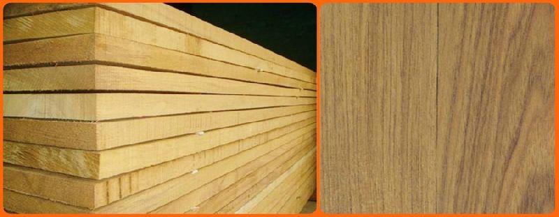 Burma Teak Wood Manufacturer Exporters From Rajkot India