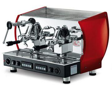 espresso coffee machine manufacturer