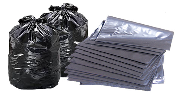 Plastic Garbage Bags Manufacturer In Maharashtra India By