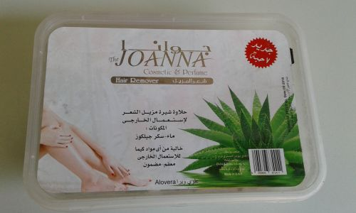 Alovera Hair Remover Cream