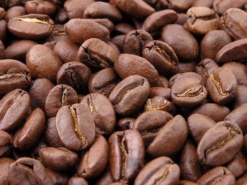 effect of coffee bean prices on Demand for coffee: prices, preferences and market power variations in coffee-bean prices significant effect from tea prices.