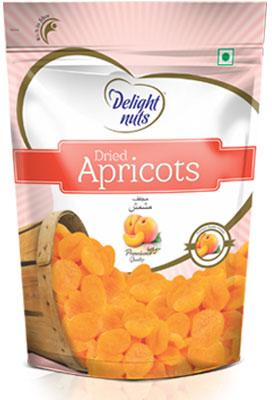 Dried-apricot