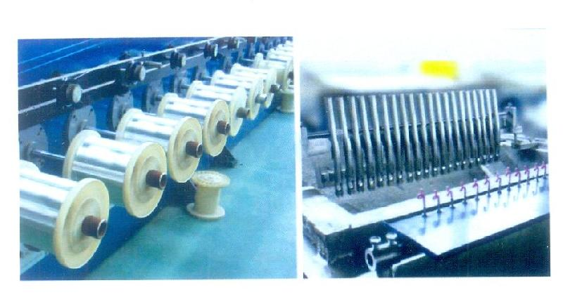 Copper Wire Tinning Machine Exporters in Delhi Delhi India by Royal ...
