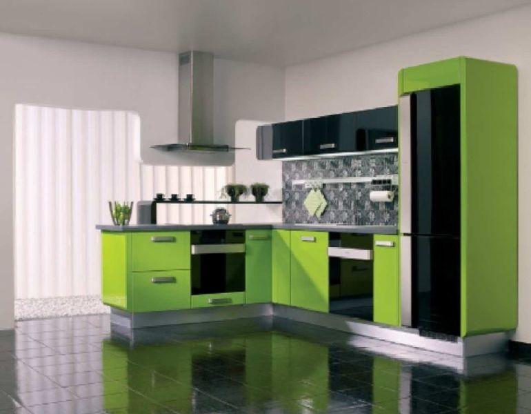 Services Modular Kitchen Interior Service From Madhya Pradesh