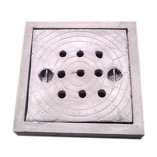 RCC Concrete Square Manhole Cover