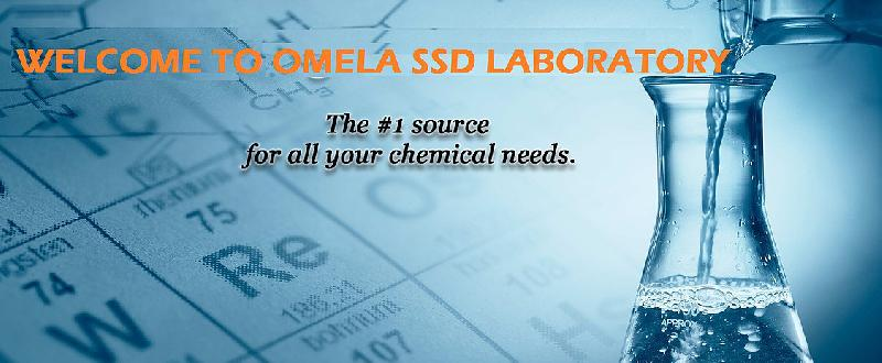 Ssd Chemical Manufacturer in Jakarta Indonesia by OMELA SSD