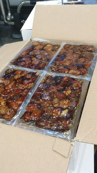 Barhi Dates Manufacturer in Saudi Arabia by Sources Trading