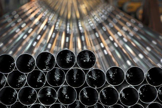 Aluminium Profile Tubes
