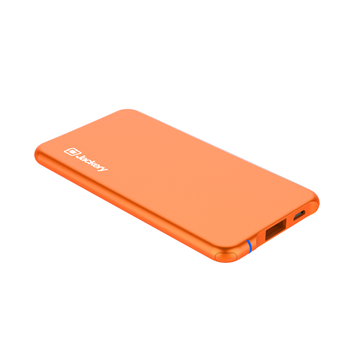 Jackery Air 6 Thinnest Portable Battery Charger