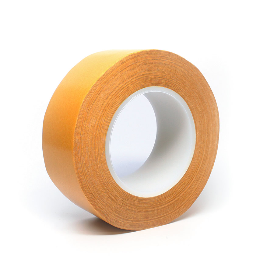 Double-Coated PVC Tape