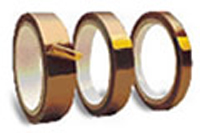 Polyimide Masking Tapes