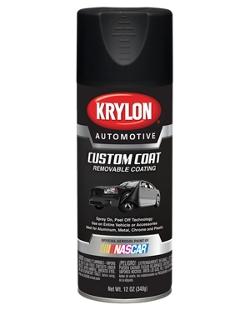 Automotive Custom Coat Paint