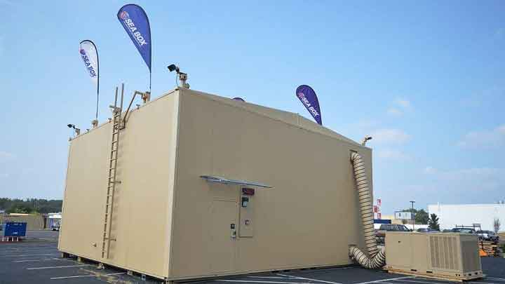 MCOTS HVAC Systems