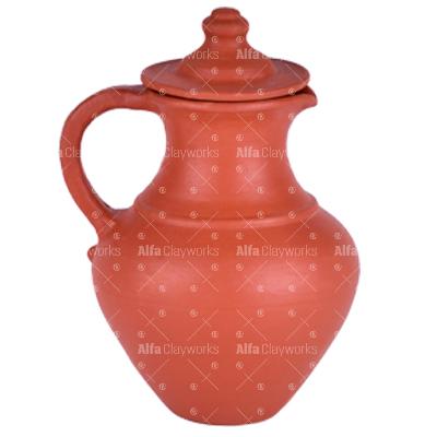 Terracotta Clay water jug Manufacturer in Madurai Tamil Nadu