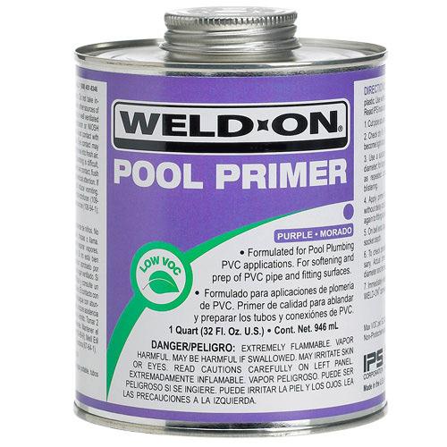 Pool Primer