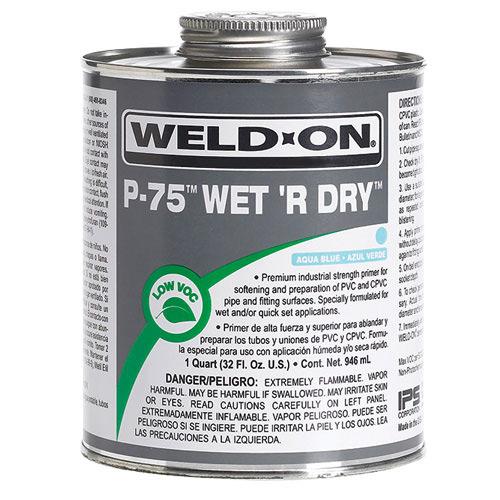 Wet R Dry Primer