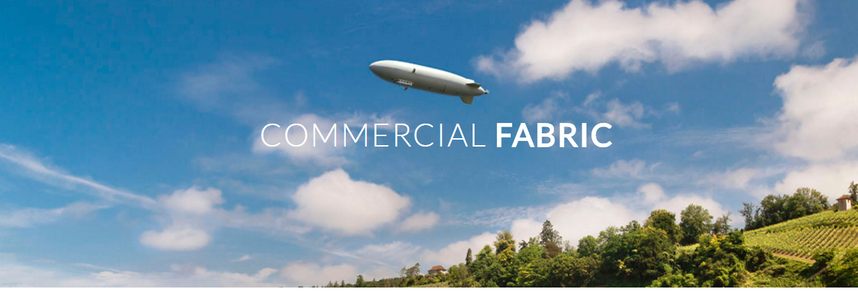 Commercial Fabric