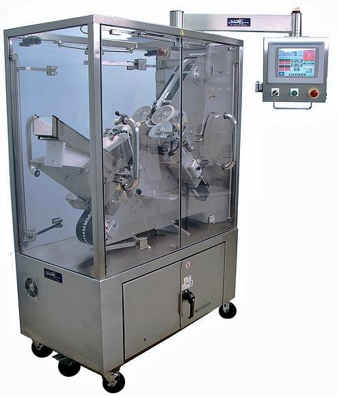 Delta Printing Machine