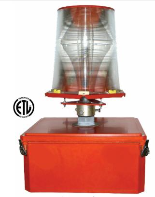 Omni-Directional Lighting System