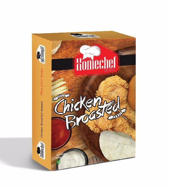 Chicken Brosted