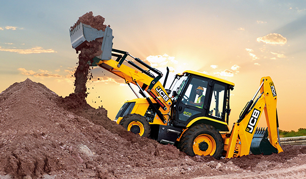 jcb spare parts Manufacturer in Turkey by Vomeks Spare Parts