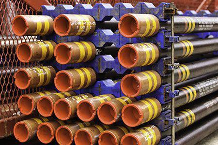 Oil Country Tubular Goods